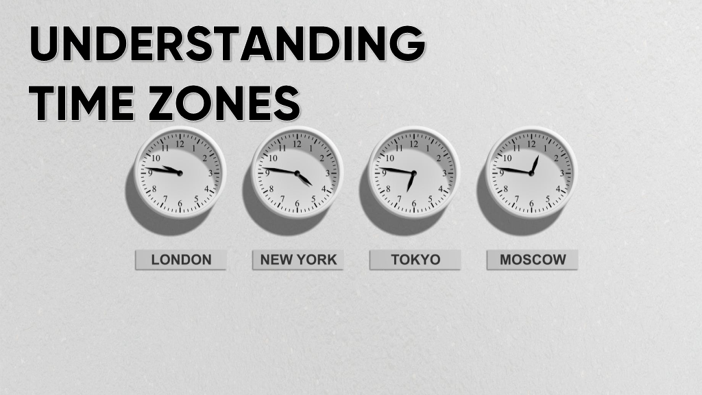 IDTanpiu - Ian Tanpiuco - Understanding Time zones Updated